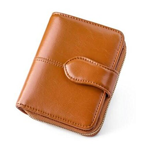77efe82d49a6 ... YOBOKO 財布 wallet ギフト ウォレット 女性用 かわいい 可愛い 大人 カード 小銭入れ 二つ折財布