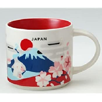 Starbucks日本You Are Here Collection Mug