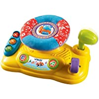 VTech Baby Around Town Baby Driver [並行輸入品]