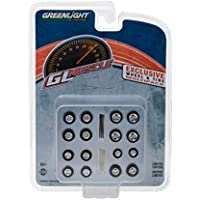 1/64 GL Muscle Wheel & Tire Pack