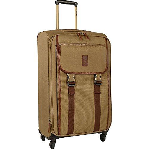 (ティンバーランド) Timberland メンズ バッグ キャリーバッグ Reddington 25' Expandable Spinner Suitcase 並行輸入品
