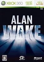Alan Wake パッケージ画像