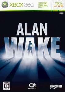 Alan Wake (アラン ウェイク) (通常版) (ゲーム追加ダウンロードカード同梱) - Xbox360