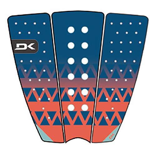 DAKINE(ダカイン) デッキパッド [サーフィン] デッキパッド 3ピース (ジーク・ラウ)[ AJ237-809 / ZEKE PRO PAD ] 滑り止め ボード AJ237-809 MKF_マカハフェイド F