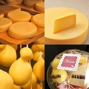 北海道【十勝ブランド認証品】【ナチュラルチーズ】チーズコンテスト受賞チーズお試しセット 6セット