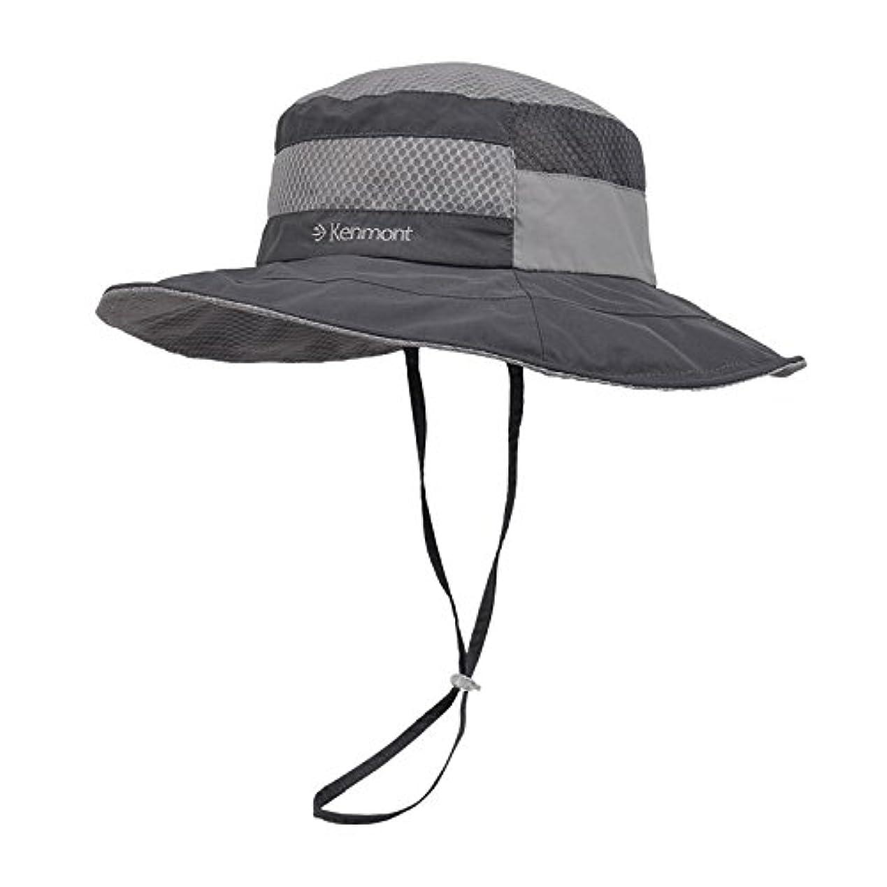 犯罪小石レジケンモントスポーツウェアアウトドアボートハイキング狩猟釣り帽子カモフラージュバケットメッシュBoonie HatキャップII Sun Hats