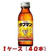 【1ケース】ヤクルト タフマンV 110ml×40本