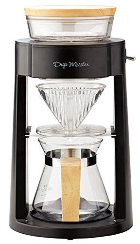 APIX 『Drip Meister』 コーヒーメーカー ブラック ADM-200-BK