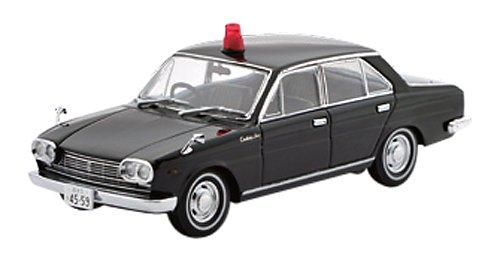 CAM 1/43 東京モデルカー倶楽部 特注日産セドリック (130S ) 『特別機動捜査隊』 捜査車輌 完成品