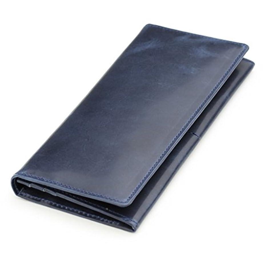 期待する設置またはどちらか[アビエス] ABIES L.P. 日本製 ヴィンテージワックスレザー 本革 長財布