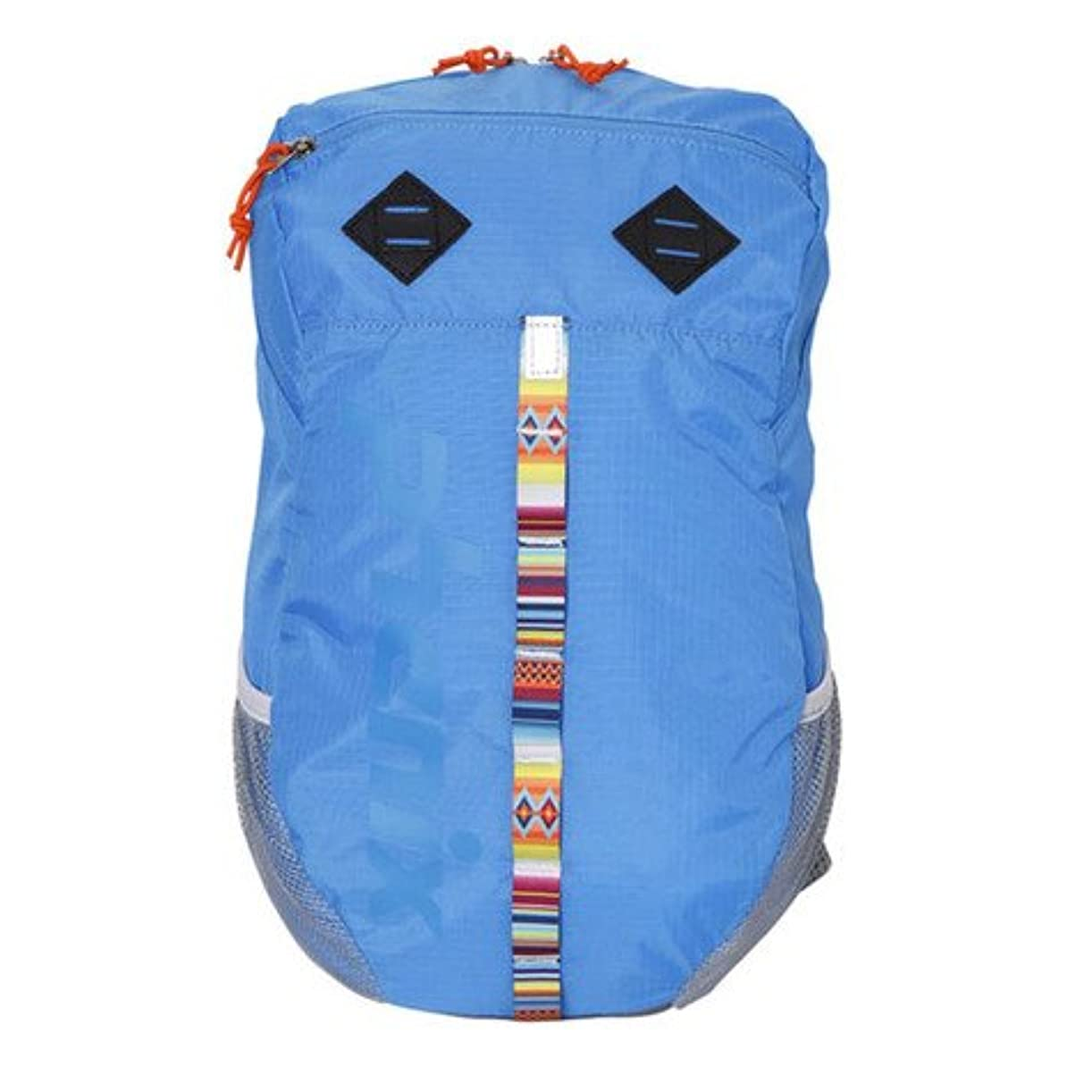約設定芝生吸収剤[フェニックス] エスノバッグ Ethno Bag 15K BLUE PH6A8BA41