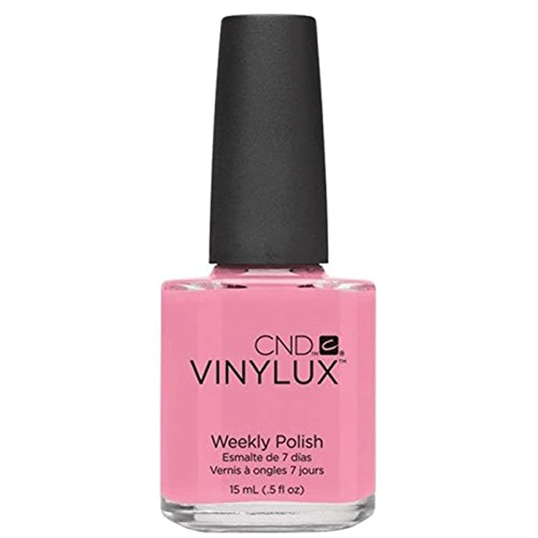カトリック教徒モニカエールCND Vinylux Manicure Lacquer _  Stawberry Smoothie #150_15ml (0.5oz)
