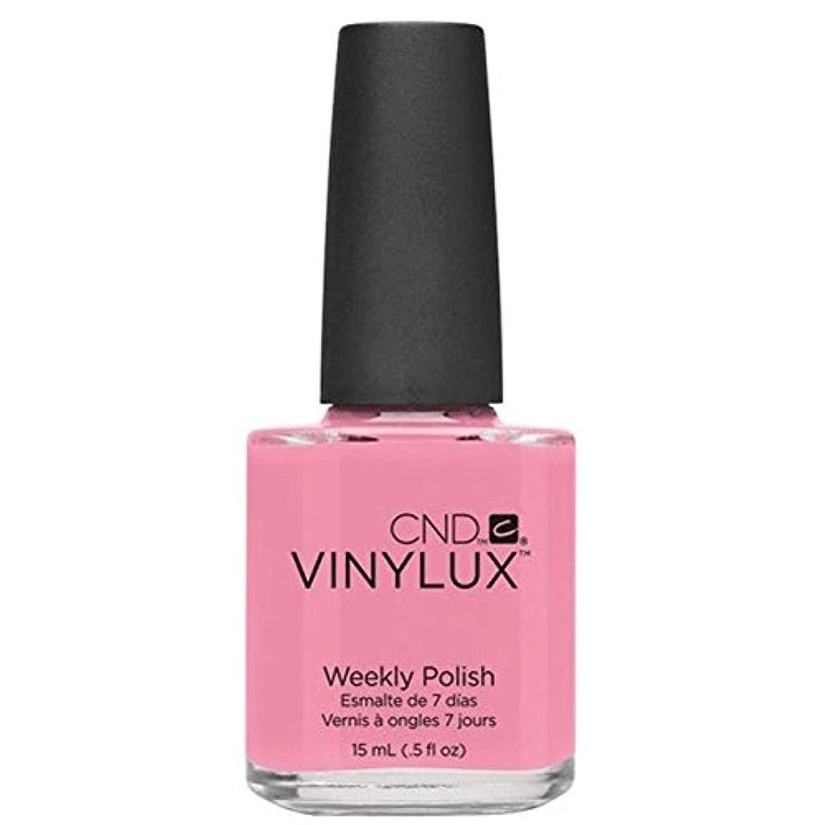 社員発表するアルカトラズ島CND Vinylux Manicure Lacquer _  Stawberry Smoothie #150_15ml (0.5oz)