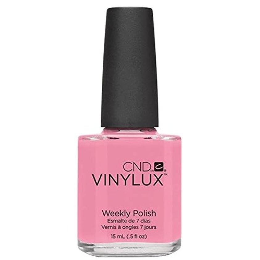 火曜日シンポジウム協力CND Vinylux Manicure Lacquer _  Stawberry Smoothie #150_15ml (0.5oz)