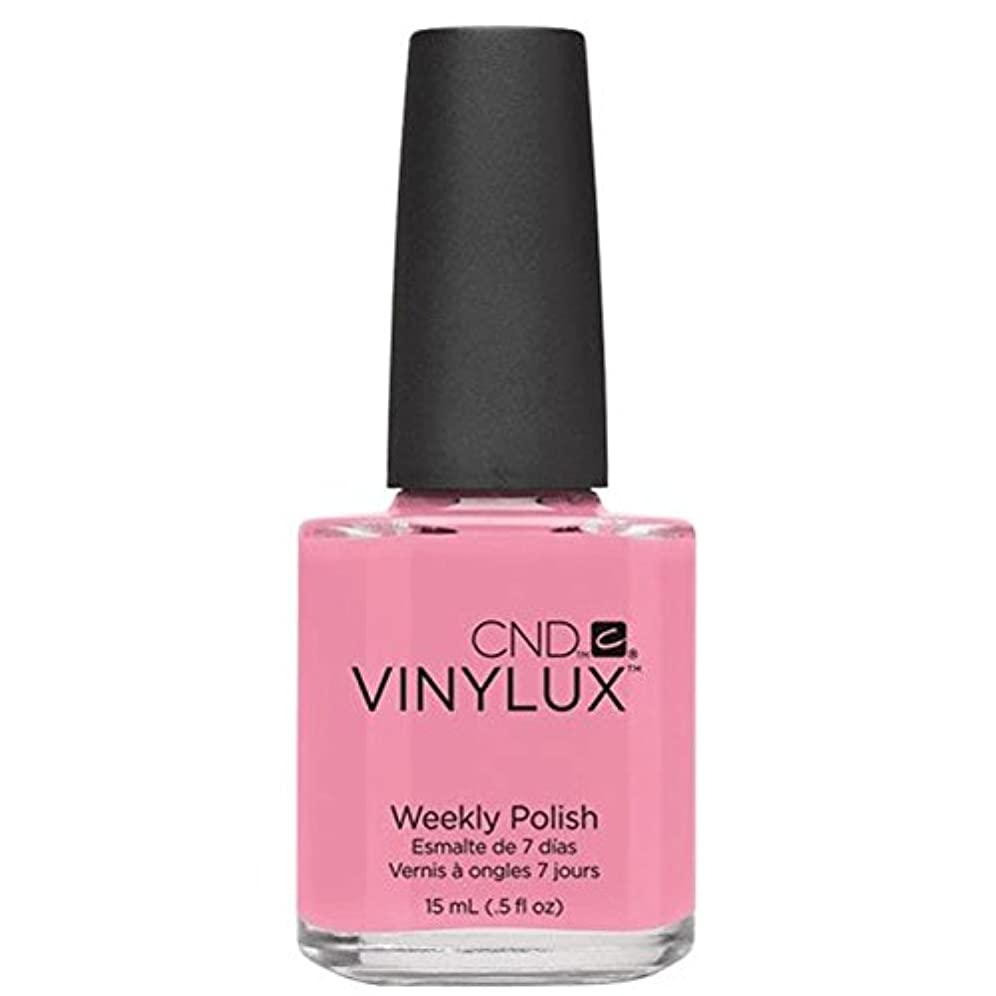 シーボードバット給料CND Vinylux Manicure Lacquer _  Stawberry Smoothie #150_15ml (0.5oz)