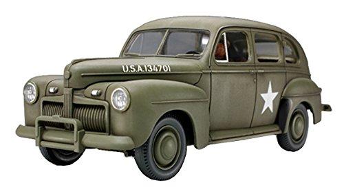 1/48 ミリタリーミニチュアシリーズ No.59 アメリカ陸軍 1942年型スタッフカー