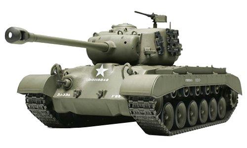 1/48 ミリタリーミニチュアシリーズ MM アメリカ戦車 M26パーシング 32537