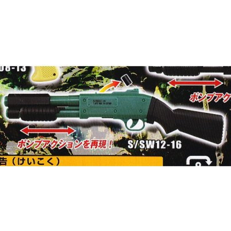 THE銃SP7 近距離射撃編 [6.S/SW 12-16(散弾銃タイプ)](単品)