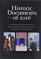 Historic Documents of 2016