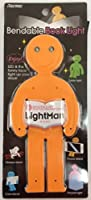 RF ライトマン オレンジ LTM130D 00969306 【まとめ買い3個セット】