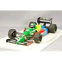 1/18 Benetton B188 No.19 3rd British GP 1988 Alessandro Nannini