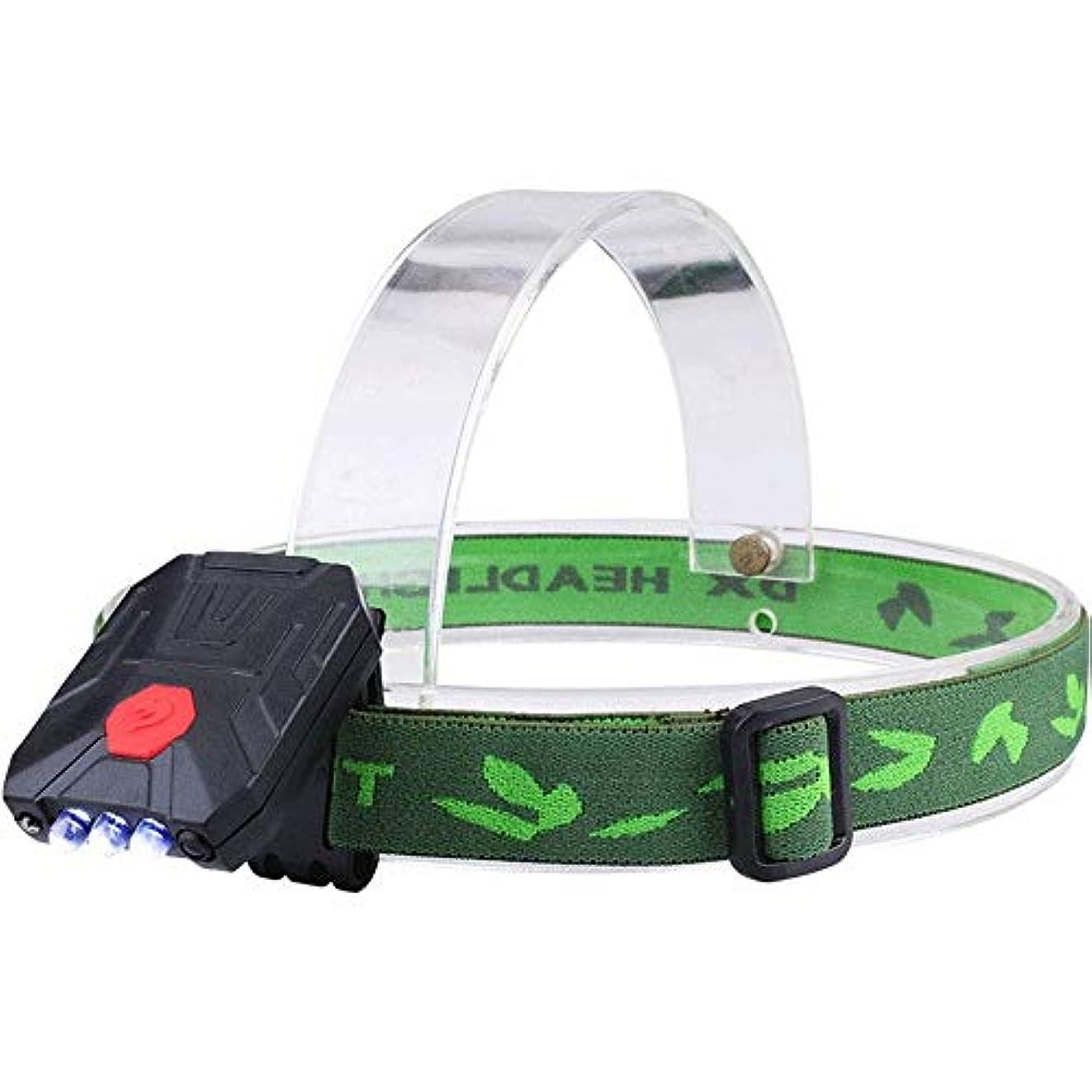 生活嵐の記念碑的なJKLL 充電式ヘッドランプ、Redlightおよびモーションセンサースイッチ付きLEDヘッドランプ懐中電灯、ランニングに最適、ハイキング、軽量、防水、調節可能なヘッドバンド