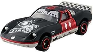 トミカ ディズニーモータース DM-10 スピードウェイスター レーシング ミッキーマウス