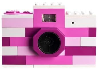 LEGOカメラ LEGO(Pink)