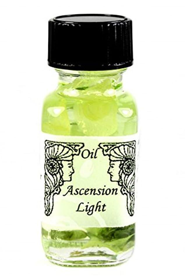 不利益そばにクスコアンシェントメモリーオイル Ascension Light (アセンションの光)