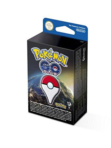 Pokémon GO Plus (ポケモン GO Plus)...