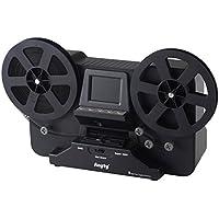 3R 8mm フィルムスキャナ [Anyty (エニティ)] シングル8 スーパー8 レギュラ-8(ダブル8) 対応 デジタルコンバーター  MP4 1080P USB2.0