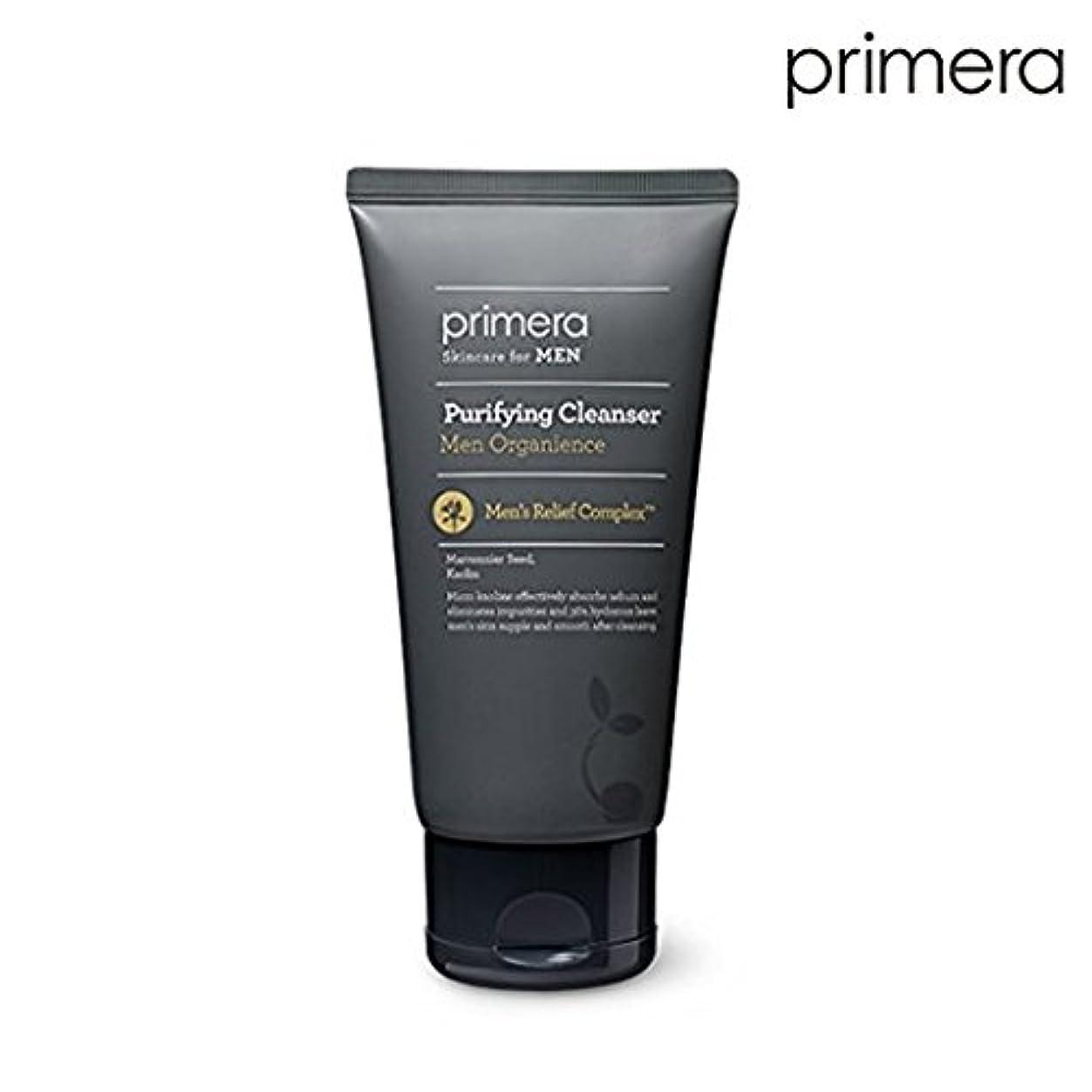 Primera(プリメラ) メンズオーガニックピュリファイングクレンザー150ml /primera Men Organience Purifying Cleanser 150ml[海外直送品] [並行輸入品]