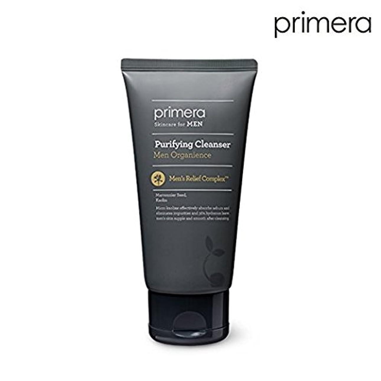 あいまいさスケジュール句Primera(プリメラ) メンズオーガニックピュリファイングクレンザー150ml /primera Men Organience Purifying Cleanser 150ml[海外直送品] [並行輸入品]