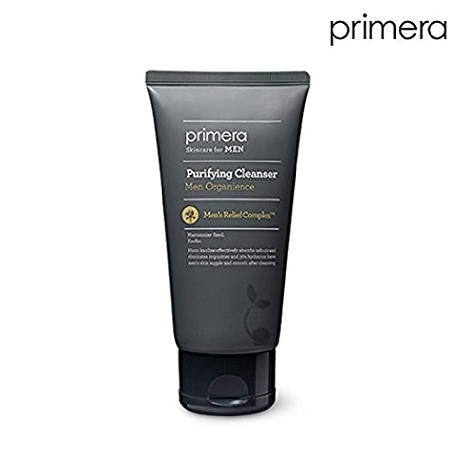 ポークマインド流星Primera(プリメラ) メンズオーガニックピュリファイングクレンザー150ml /primera Men Organience Purifying Cleanser 150ml[海外直送品] [並行輸入品]