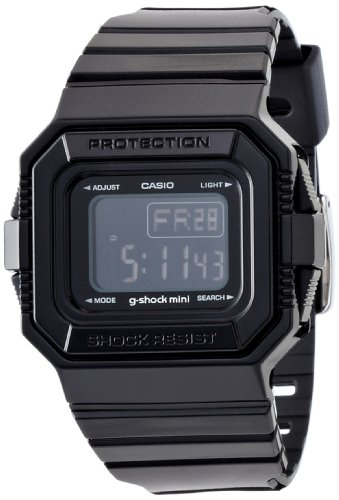 "(ビームスボーイ) BEAMS BOY g-shock mini / ""GMN-550-1DJR"" 13480037259 BLACK ONE SIZE"