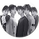 TXT 缶バッジ お得な2個セットTOMORROW X TOGETHER K-POP 58mm グッズ