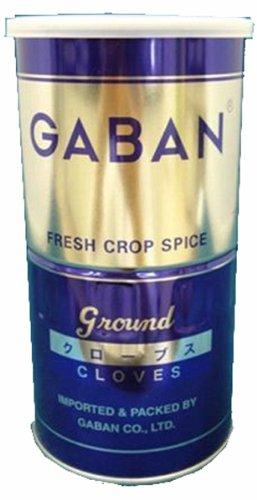 ギャバン クローブス 缶 350g