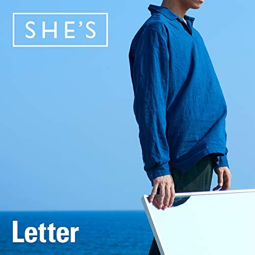 SHE'S【Tricolor EP】シングル収録曲解説!異なるサウンドで彩られる楽曲の世界に迫る!の画像