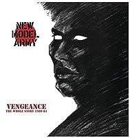 Vengeance the Whole Story 1980-84 [12 inch Analog]