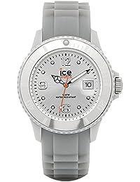 (アイスウォッチ) ICE WATCH アイスウォッチ 時計 メンズ/レディース ICEWATCH SI.SR.U.S.09 ICE-FOREVER UNISEX ユニセックス 腕時計 ウォッチ SILVER シルバー[並行輸入品]