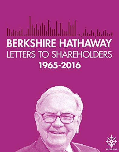 Berkshire Hathaway Letters to Shareholders, 2016 by [Buffett, Warren]