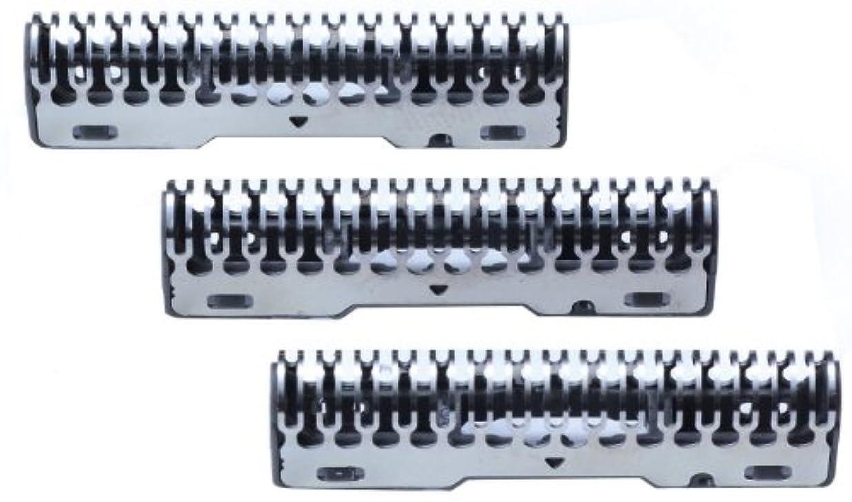 知覚的平和的ロードブロッキングIZUMI 往復式シェーバーIZF-800用内刃 SI-800