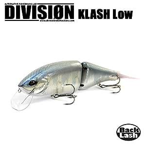 ディヴィジョン クラッシュ ロー DRT DIVISION KLASH Low ビックベイト 10 PROBLUE 4oz