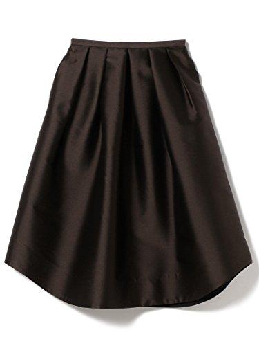 (デミルクスビームス) Demi-Luxe BEAMS スカート ウエストタックスカート レディース