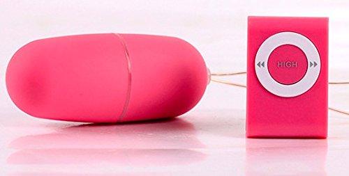 【 遠隔 操作 可能 : 電マ 】超 小型 電動マッサージ器 ワイヤレス リモコン 無線 簡単 ☆ (遠隔) -