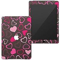 igsticker iPad 6(2018) 9.7インチ 専用スキンシール フルカバータイプ apple iPad 6 シール 第6世代 アップル アイパッド A1893 A1954 全面スキンシール フル 背面 側面 正面 液晶 ステッカー タブレット 保護シール 000083