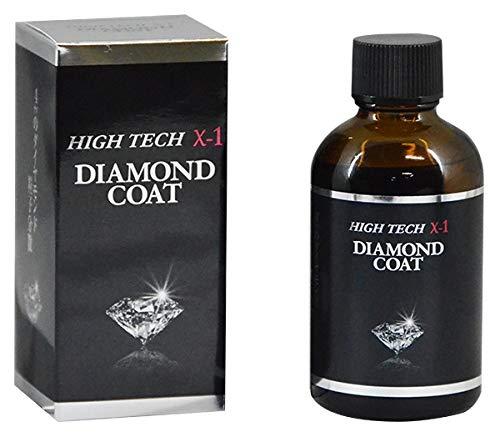 ハイテクX1 ダイヤモンドコート 50ml