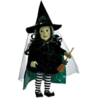 Adora Play Doll The Wicked Witch 18 Wizard Of Oz [並行輸入品]