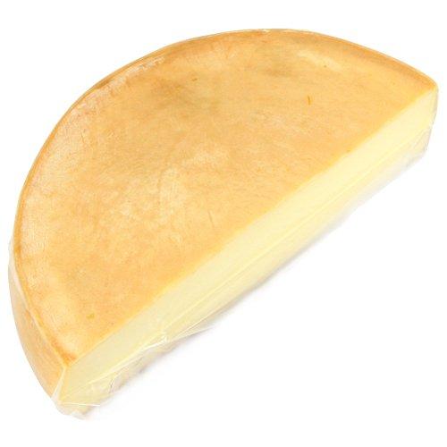 北海道十勝産 ラクレットチーズ ハーフカット 約2.3kg
