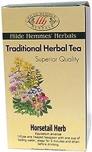 Hilde Hemmes Traditional Horsetail Herb Herbal Tea, 50 g